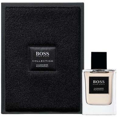 Boss Collection Cashmere & Patchouli 50ML EDT Spray