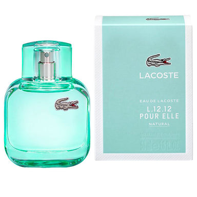 Lacoste L.12.12 Pour Elle Natural 50ML EDT Spray