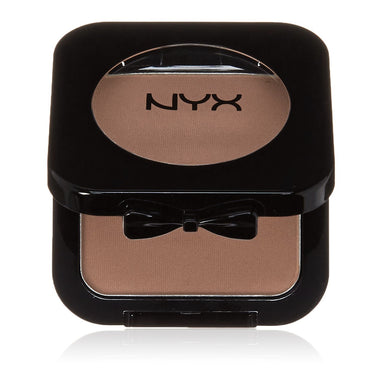 NYX PROFESSIONAL MAKEUP High Definition Blush, Nude'tude, 0.16 Ounce