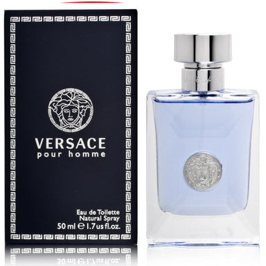 Versace Pour Homme 50ML EDT Spray Men