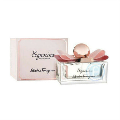 Salvatore Ferragamo Signorina EDP for her 100ml