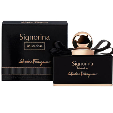 Salvatore Ferragamo Signorina Misteriosa 3.4 Oz 100ml EDP Spray For Women
