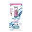 Schick Hydro Silk TrimStyle 5 Blades with Bikini Trimmer