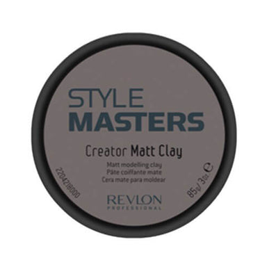 Style Masters by Revlon Professional Creator Matt Clay 85g