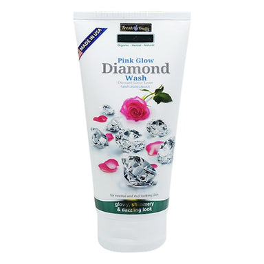 Hollywood Style Pink Glow Diamond Wash, 5.3oz