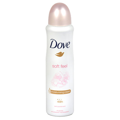 Dove Anti-Perspirant Dry Spray 150mL