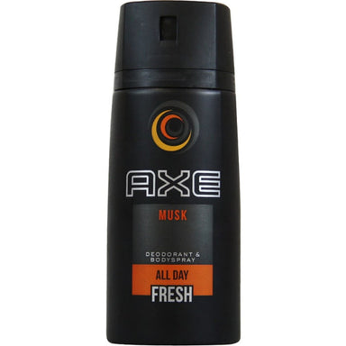 Axe Deodorant And Body Spray Musk 150ml
