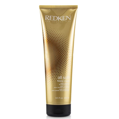 REDKEN ALL SOFT HEAVY CREAM  250ML WOMEN