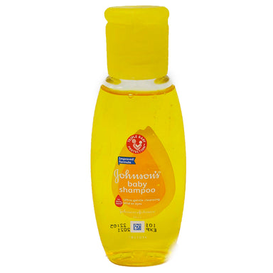 Johnson'S Baby 50Ml Shampoo