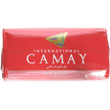 Camay Soap 3Ct