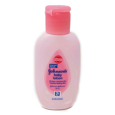 Johnson'S Baby 50Ml Lotion