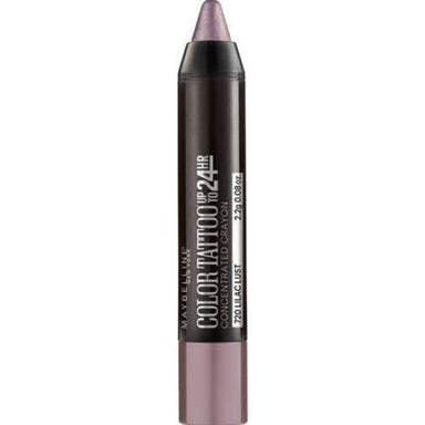 Maybelline Eye Studio Color Tattoo 24HR Concentrated Crayon - 720 Lilac Lust