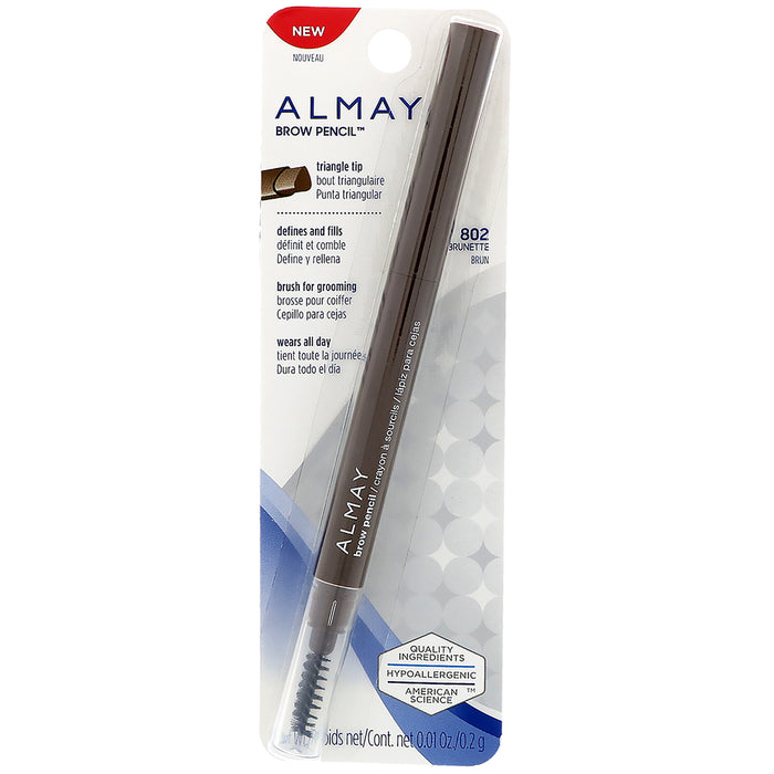 Almay Brow Pencil Triangle Tip