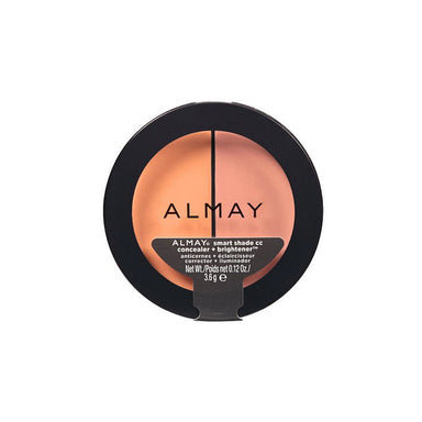 Almay Smart Shade CC Concealer & Brightener
