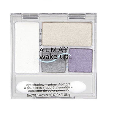 Almay Wake-Up Eyeshadow + Primer, Invigorate 030
