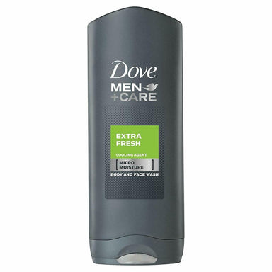 Body Wash - Dove Men+ Care Body Wash, Extra Fresh, 250ml