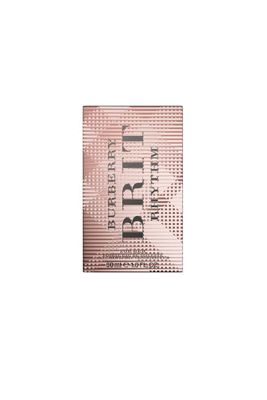 BURBERRY Brit Rhythm Floral for Her Eau de Toilette