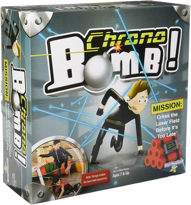 PlayMonster Chrono Bomb Original (FREE APP Included)
