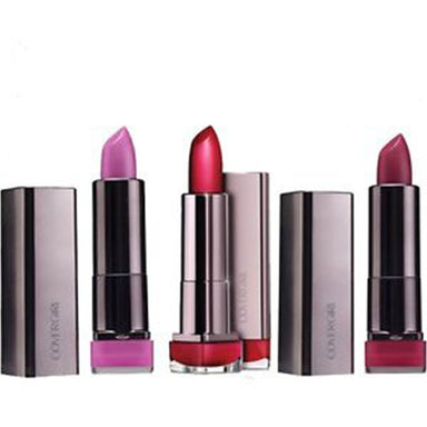 CoverGirl Lip Perfection Lipcolour Lipsticks