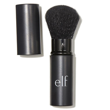 e.l.f. Cosmetics Retractable Kabuki Brush 84031C