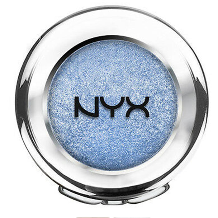Eye Shadow - NYX Cosmetics Prismatic Eye Shadow PS08 - Blue Jeans, 1 Count