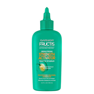 Garnier Fructis Grow Strong, Root to tip Serum 118ml