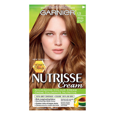 Garnier Nutrisse Nourishing Color Cream Hair Colour
