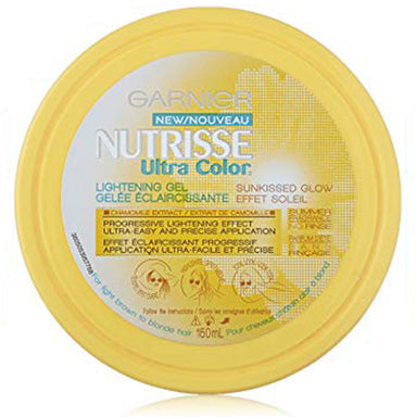 Garnier Nutrisse Ultra Color Lightening Gel 150mL (Sunkissed Glow)