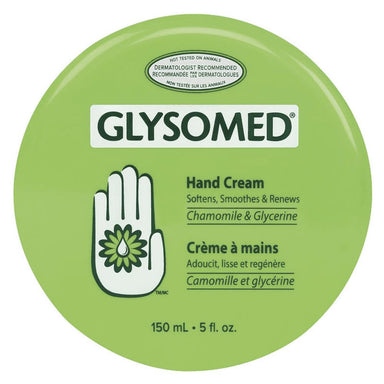 Hand Cream - Glysomed Hand Cream, 150 ML
