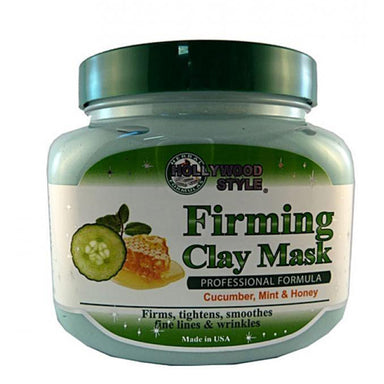 Hollywood Style Firming Clay Mask 600g