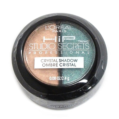 L'Oreal Hip Studio Secrets Professional Crystal Shadow Duos, Mystical