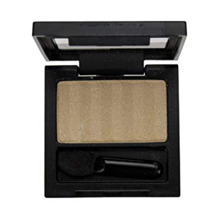 Revlon Satin Luxurious Color Eyeshadow, Sparkling Gold .08 Oz (2.4 G)