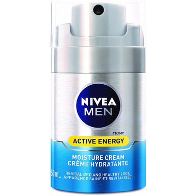 Nivea Men Skin Energy Q10 Moisture Cream