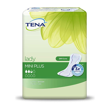 Pads - Tena Lady Pads,Mini, 20 Count