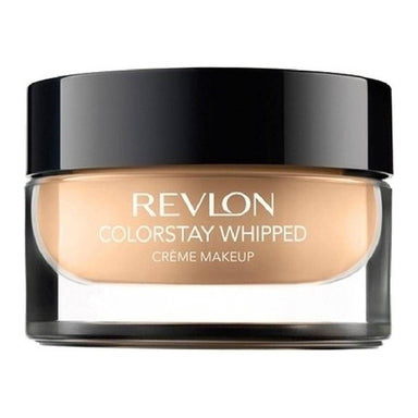 Revlon Colorstay Whipped Creme Makeup
