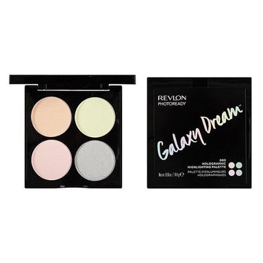 Revlon PhotoReady Galaxy Dream Holographic Palette