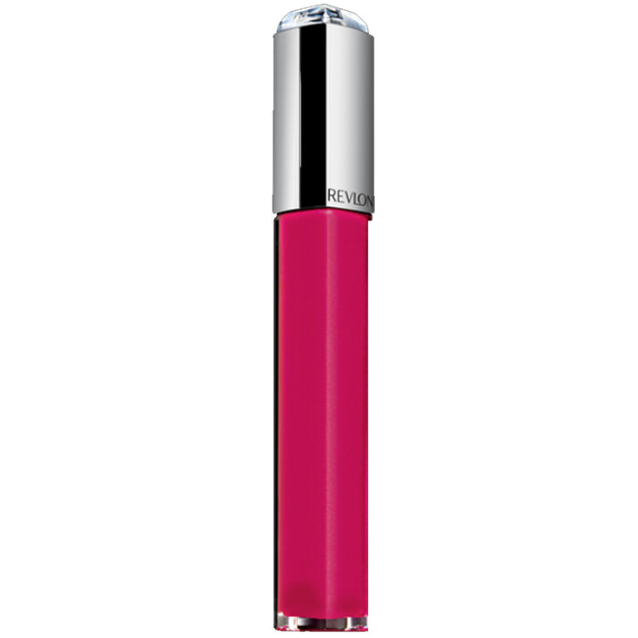 Revlon Ultra Hd Lip Lacquer Collection