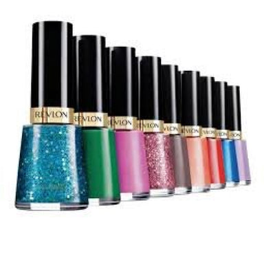 Revlon Nail Enamel Collection