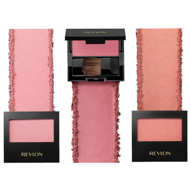 Revlon Powder Blush Collection