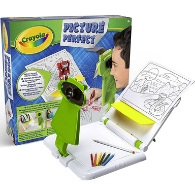 Crayola Sketch Wizard - Draw/Paining Imagination Fun