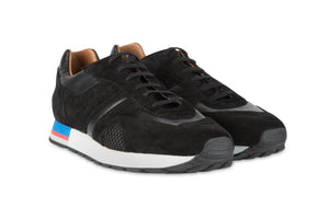 Reproduction of Found French Military Trainer Black