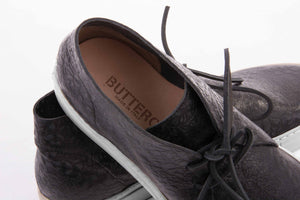 Buttero for Double Select Etched Chukka