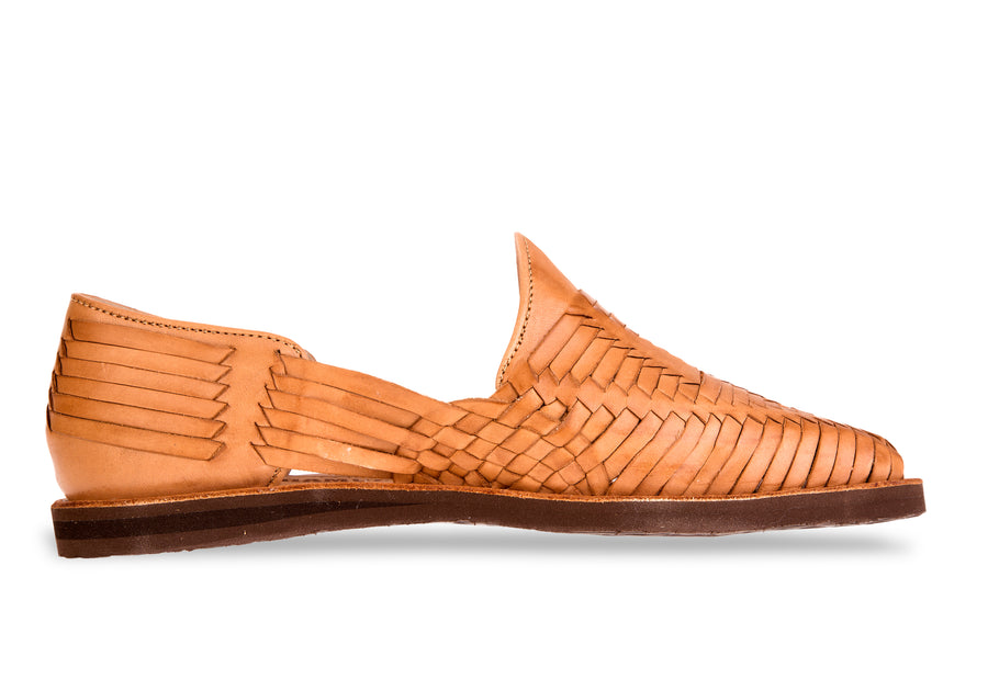 Chamula Cancun Slip On