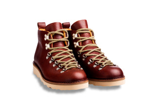 Fracap M120 Brown