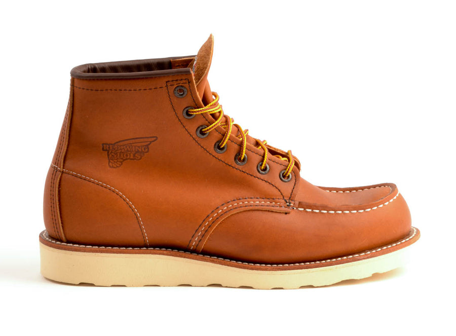 Red Wing Heritage 875