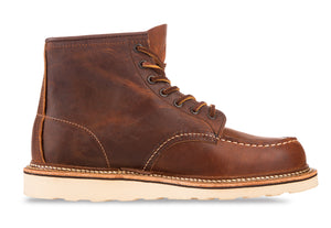Red Wing 1907 Classic Moc