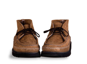 Russell Moccasin for Double Select Sporting Clays Chukka