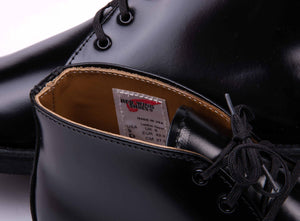 Red Wing Postman Chukka