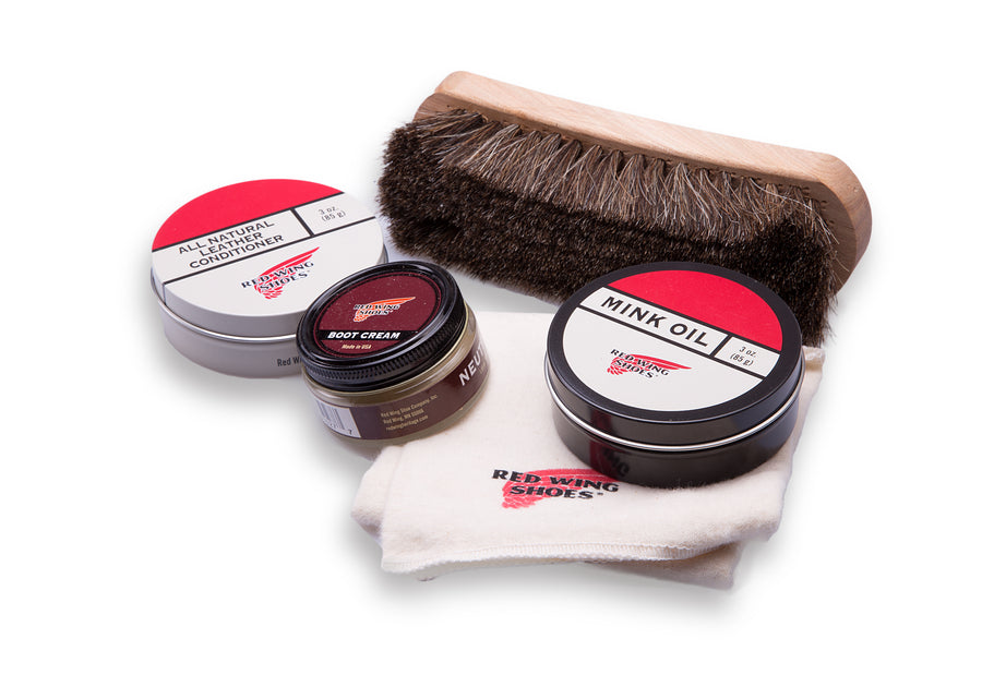 Red Wing Core Care Kit