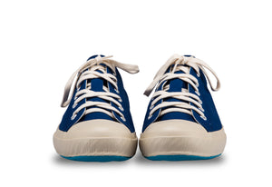 Shoes Like Pottery Indigo Lo